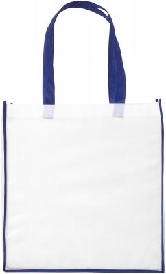 Grand sac shopping non tissé Contrast