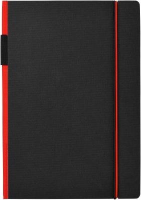 Bloc notes format A5 Cuppia à couverture rigide