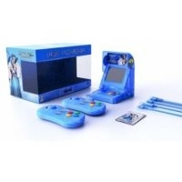 Console JUST FOR GAMES SNK NeoGeo Mini S