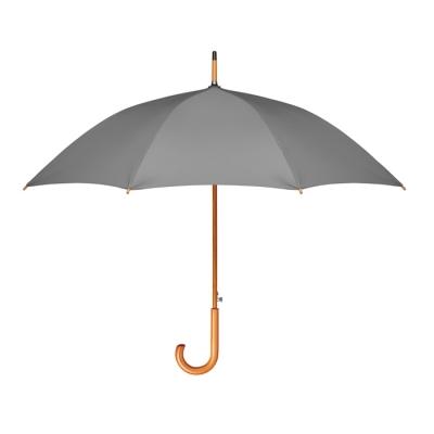 Parapluie 23,5'' RPET pongé